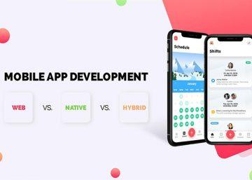 Best Mobile Application Development Company India