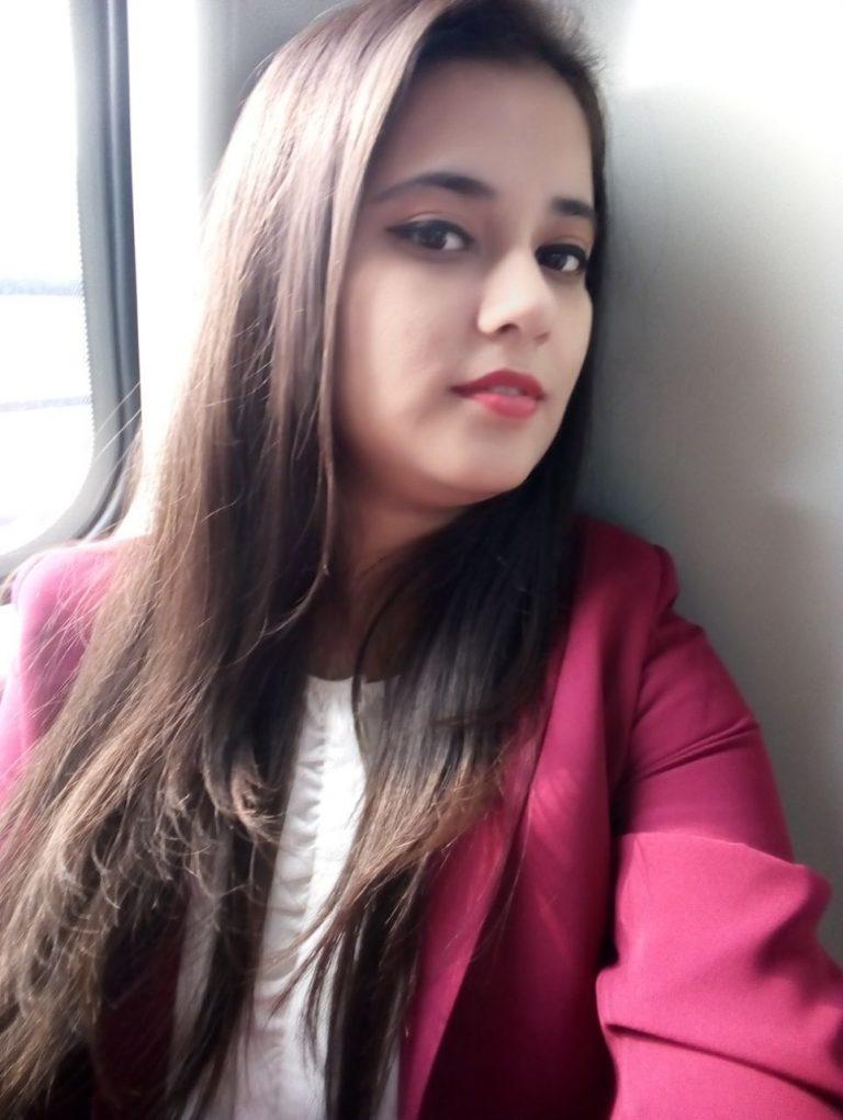 Geetika Arora - Ebiz Media Solutions